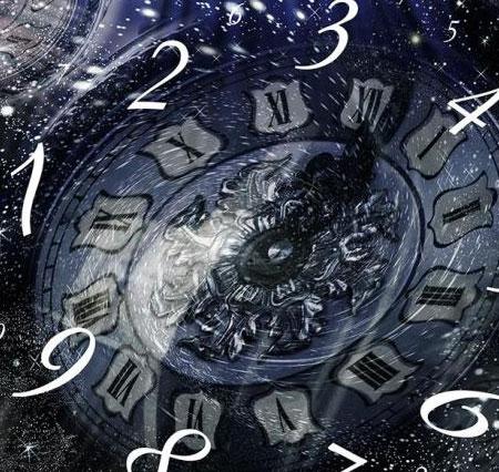 Les nombres karmiques